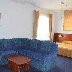 Океанис Отель комната для гостей фото 5