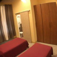 Отель Albergo Parigi Италия, Генуя - отзывы, цены и фото номеров - забронировать отель Albergo Parigi онлайн комната для гостей фото 3