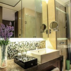 Lunkai International Hotel ванная фото 2