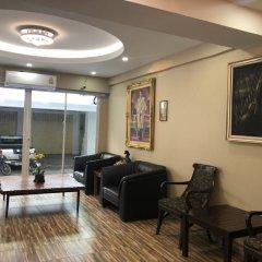Отель CU@JOMTIEN Таиланд, Паттайя - отзывы, цены и фото номеров - забронировать отель CU@JOMTIEN онлайн интерьер отеля фото 3