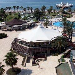 Zeynep Hotel - All Inclusive Белек пляж