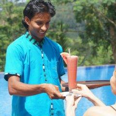 Отель Niyagama House Шри-Ланка, Галле - отзывы, цены и фото номеров - забронировать отель Niyagama House онлайн фитнесс-зал фото 4