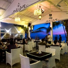 Бутик-Отель Casa Playa Comforts Гоа питание