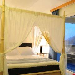 Ithea Suites Hotel комната для гостей фото 3