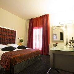 Central Hotel by ZEUS International комната для гостей фото 4