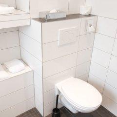 Отель Fürstenhof Германия, Брауншвейг - отзывы, цены и фото номеров - забронировать отель Fürstenhof онлайн ванная