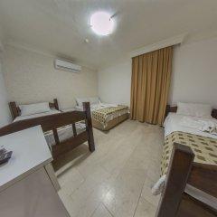 Ados Hotel Чешме комната для гостей фото 4