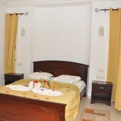 Отель Menzel Dija Appart-Hotel Тунис, Мидун - отзывы, цены и фото номеров - забронировать отель Menzel Dija Appart-Hotel онлайн комната для гостей фото 3