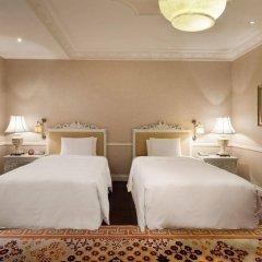 Отель Beijing Hotel Nuo Forbidden City Китай, Пекин - отзывы, цены и фото номеров - забронировать отель Beijing Hotel Nuo Forbidden City онлайн комната для гостей фото 4