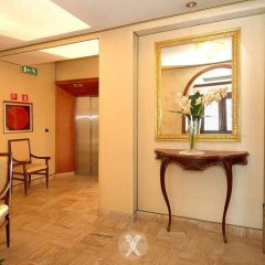 Отель La Forcola Италия, Венеция - 5 отзывов об отеле, цены и фото номеров - забронировать отель La Forcola онлайн интерьер отеля