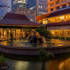 Отель Hilton Colombo Шри-Ланка, Коломбо - отзывы, цены и фото номеров - забронировать отель Hilton Colombo онлайн фото 3