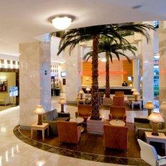 WOW Istanbul Hotel интерьер отеля фото 3