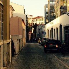 Отель Bairro Alto House Португалия, Лиссабон - отзывы, цены и фото номеров - забронировать отель Bairro Alto House онлайн фото 22