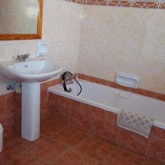 Отель San Antonio Guest House Мунксар ванная фото 2