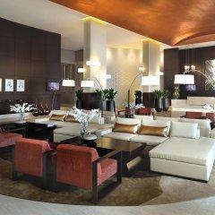 Отель Novotel Dubai Deira City Centre интерьер отеля фото 2