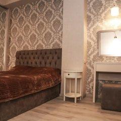Апартаменты Hosthub Apartment On Shatberashvili Str Тбилиси комната для гостей