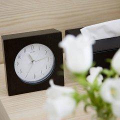 Отель Residential Hotel B:CONTE Asakusa Япония, Токио - 1 отзыв об отеле, цены и фото номеров - забронировать отель Residential Hotel B:CONTE Asakusa онлайн ванная