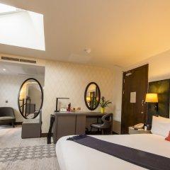 Отель Crowne Plaza London Kensington спа фото 2
