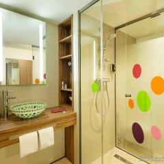 Отель Ibis Styles Wien City Вена ванная фото 2