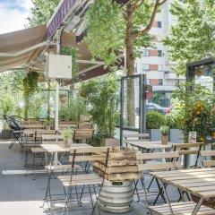 Отель Novotel Paris Centre Gare Montparnasse бассейн фото 2