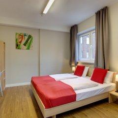 Отель MEININGER Hotel London Hyde Park Великобритания, Лондон - отзывы, цены и фото номеров - забронировать отель MEININGER Hotel London Hyde Park онлайн комната для гостей фото 5