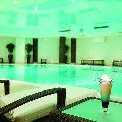Гостиница Crowne Plaza Minsk Беларусь, Минск - 4 отзыва об отеле, цены и фото номеров - забронировать гостиницу Crowne Plaza Minsk онлайн бассейн фото 2