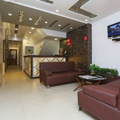 OYO 5382 Hotel Elegant International интерьер отеля фото 3