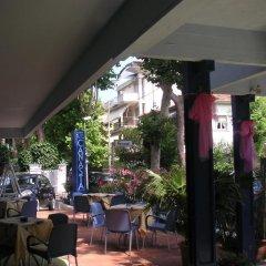 Отель Canasta Италия, Риччоне - отзывы, цены и фото номеров - забронировать отель Canasta онлайн питание фото 2