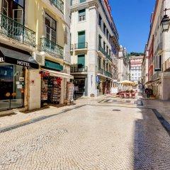 Отель LX Rossio Португалия, Лиссабон - 4 отзыва об отеле, цены и фото номеров - забронировать отель LX Rossio онлайн фото 6