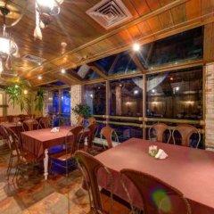 Гостиница Slovyanka Hotel Украина, Волосянка - отзывы, цены и фото номеров - забронировать гостиницу Slovyanka Hotel онлайн питание фото 2