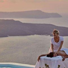 Отель Alti Santorini Suites Греция, Остров Санторини - отзывы, цены и фото номеров - забронировать отель Alti Santorini Suites онлайн фитнесс-зал