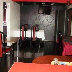 Black Belt Hotel (hostel) Мурманск гостиничный бар