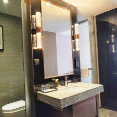 Отель Yingshang Dongmen Branch Шэньчжэнь ванная