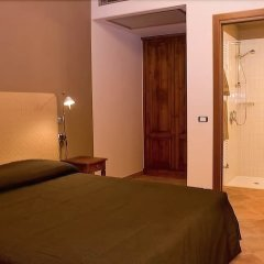 Hotel Ristorante La Fattoria Сполето комната для гостей