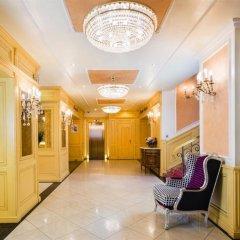 Luxury Family Hotel Royal Palace интерьер отеля