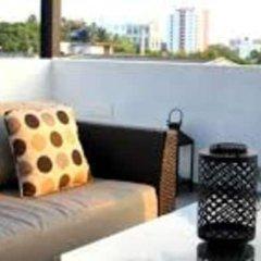 Rockwell Colombo Hotel фото 9