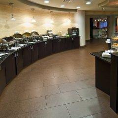 Отель Holiday Inn Vicksburg США, Виксбург - отзывы, цены и фото номеров - забронировать отель Holiday Inn Vicksburg онлайн питание фото 2