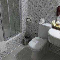 Dinler Hotels Ürgüp Турция, Ургуп - отзывы, цены и фото номеров - забронировать отель Dinler Hotels Ürgüp онлайн ванная фото 3