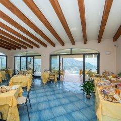 Отель Villa Amore Италия, Равелло - отзывы, цены и фото номеров - забронировать отель Villa Amore онлайн помещение для мероприятий