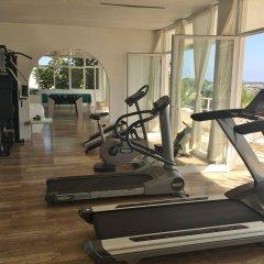 Отель Abitare in Vacanza Синискола фитнесс-зал фото 3