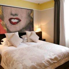Hotel Le Chaplain Rive Gauche 4* Стандартный номер с различными типами кроватей фото 7