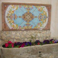 Отель Agriturismo La Casa Di Botro Ботричелло спа фото 2
