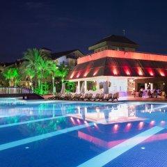 Alva Donna Exclusive Hotel & Spa – All Inclusive Богазкент фото 4