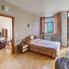 Отель Flora hotel apartments Болгария, Боровец - отзывы, цены и фото номеров - забронировать отель Flora hotel apartments онлайн комната для гостей фото 2