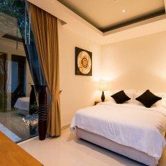 Отель Excellence Beachfront Villa Таиланд, пляж Май Кхао - отзывы, цены и фото номеров - забронировать отель Excellence Beachfront Villa онлайн комната для гостей