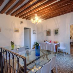 Отель B&B Residenza Corte Antica Италия, Венеция - отзывы, цены и фото номеров - забронировать отель B&B Residenza Corte Antica онлайн комната для гостей фото 4