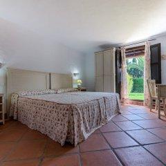 Отель Hacienda Roche Viejo Испания, Кониль-де-ла-Фронтера - отзывы, цены и фото номеров - забронировать отель Hacienda Roche Viejo онлайн комната для гостей фото 4