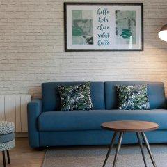Апартаменты MH Apartments Sant Pau комната для гостей фото 3