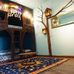 Check In Sapa Hostel and Coffee Шапа удобства в номере фото 2