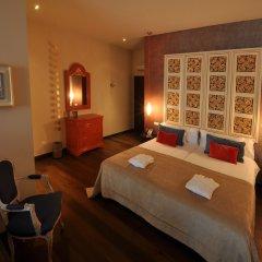 Отель Vivenda Miranda комната для гостей фото 2